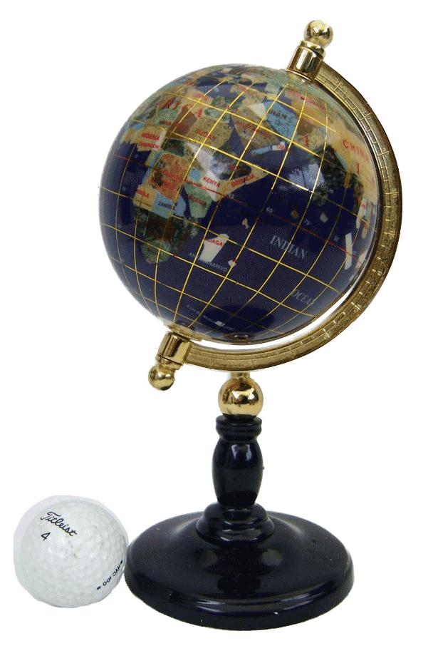 globe terrestre 1 pied. Black Bedroom Furniture Sets. Home Design Ideas